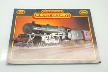 Catalogue railways 1984 train