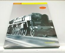 Catalogue railways annÉe 2000