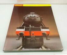 Catalogue railways annÉe 1999