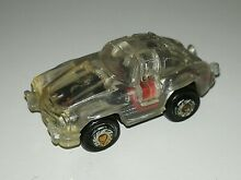 Galoob 1988 300sl gullwing deluxe x