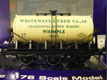 Oo rails ho citerne whiteways cyder