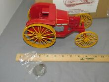 No 2 tractor 1 16 toy by teeswater