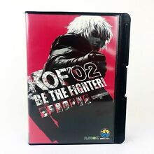 King of fighters 2002 snk aes neo