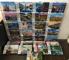 Mindbogglers 1000 piece s by
