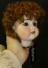 12 for doll dollmaking 11 12 wig