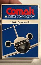 Comair canadair rj delta connection