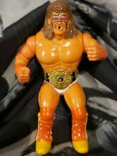 Wwf ultimate warrior squirt water 8