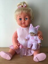 Lovely 1970s palitoy doll sweet