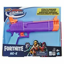 Nerf fortnite super soaker hc e