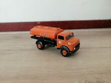 Mercedes benz 1113 lp truck in
