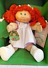 1984 coleco cabbage patch kid cpk