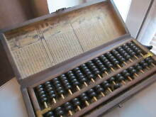 Jeu compteur chinois abacus