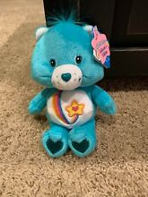 8 thanks a lot bear plush collector