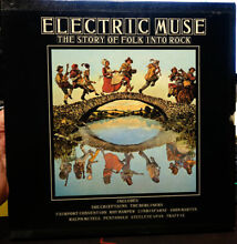 Electric muse the story of folk