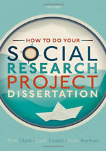 How to do your social research