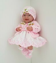 Dolls clothes for 14 in 35 cms