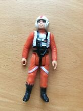 Figurine luke skywalker xwing pilot