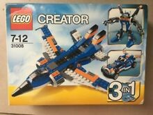 Lego creator 31008 3 in 1 set