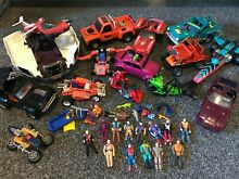 Big 80 s m a s k bundle lot inc