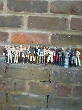 Star wars figures bundle of 20 job