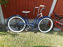 Wasp 1950s bike rare item