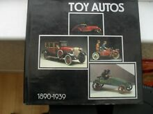 Tin toy cars bing marklin wells