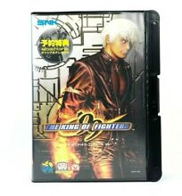 The king of fighters 99 snk aes neo
