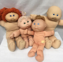 Dolls 4 1982 early 90 s