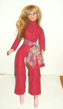 1960 s dollikin doll jointed long