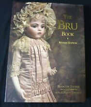 The book by francois theimer doll
