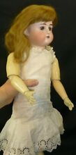 55cm dressel original doll bisque