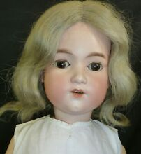G borgfeldt german bisque doll