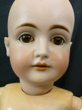 62cm kestner german bisque doll