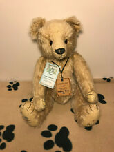 Robin rives collection farnell bear