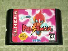 Pulseman reproduction cart only