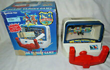 Helm toy target game space marshall