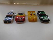 Afx tyco slot car body 4 race car