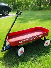 Radio flyer 28 wagon metal