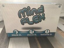 Mind flex brain game brainwave