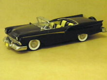 1 43 1957 ford skyliner top down