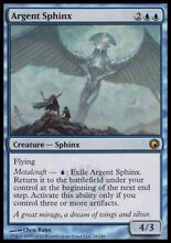 Mtg 1x argent sphinx som rare fly