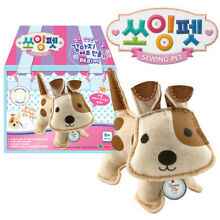 Youngtoys sewing pet friend making