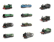 Oo Échelle locomotive kits dapol