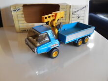 Joustra tonka france goliath tin