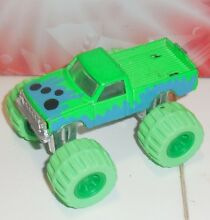 Verde pick up monster truck 1987