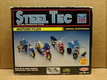 Remco motorcycles 7085