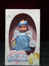 New old stock doll as dorothy rose