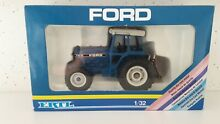 Tracteur ford tw 5 1 32 emballage d