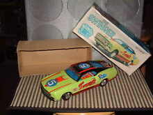 Sears fully tin ford mustang mach 1