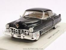 Type 61 coupe 1950 black 1 43 spark